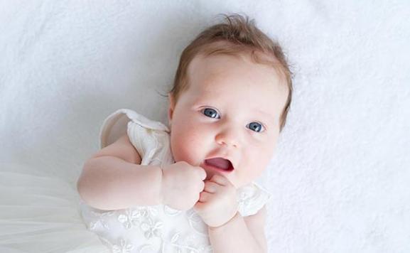 Ostéopathie pour nourrissons