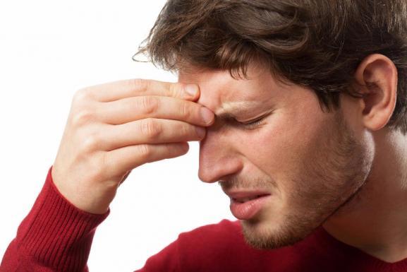 Ostéopathie et mal de tête